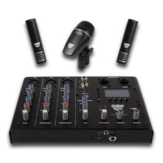 Sabian Sound Kit Complete