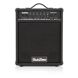 SubZero SZB1035 35W Bass Amp