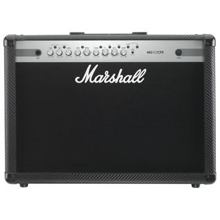 Marshall MG102CFX Carbon Fibre 100W Guitar Combo