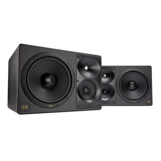 Event 2030 3-Way Active Studio Monitor, Pair