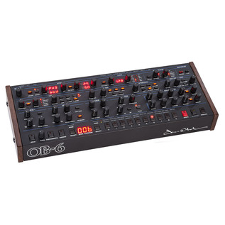 Dave Smith Instruments OB-6 Module - Angled