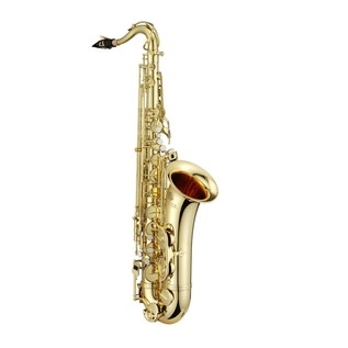 Jupiter JTS-500 Tenor Sax, Gig Bag and Free Korg Slimpitch Tuner