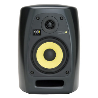 KRK VXT6 Active Studio Monitors