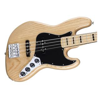 Fender Deluxe Jazz Bass Guitar