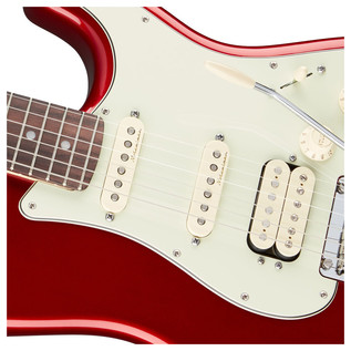 Stratocaster HSS Electric Guitar