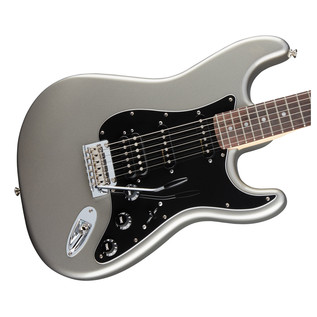 Fender Deluxe Stratocaster HSS Guitar
