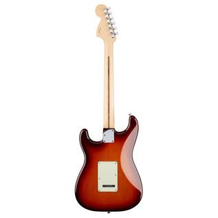 Fender Deluxe Stratocaster HSS Electric Guitar, Sunburst