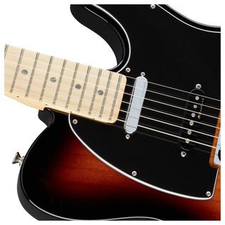 Deluxe Nashville Telecaster Electric Guitar