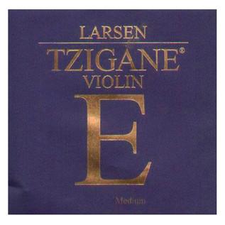 Larsen Tzigane