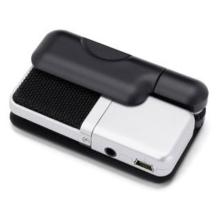 Samson Go Mic, Portable USB Condenser Microphone