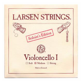 Larsen Soloist