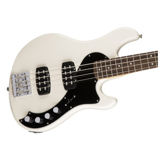 Fender Deluxe Dimension Bass Guitar