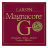 Larsen Magnacore Arioso Cello G String, Ball End