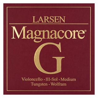 Larsen Magnacore