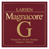 Larsen Magnacore Cello G streng, Ball End