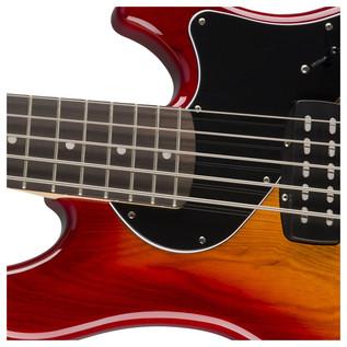 Fender Deluxe Dimension V Bass