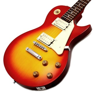 Encore E99 Electric Guitar, Cherry Sunburst 2