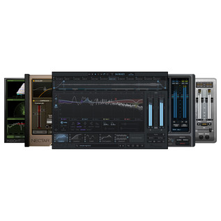 iZotope Music Production Bundle - Screenshots