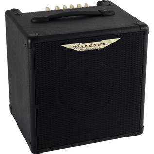 Ashdown AFTER EIGHT 30w 1 x 8 Inch Bass Combo Amp with Apptek