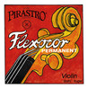 Pirastro Flexocor Permanent Violin D sträng, bollen slutet