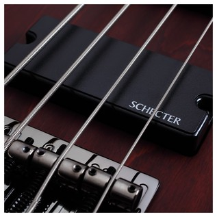 Schecter Omen-4 Bass Guitar