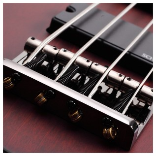 Schecter Omen-4 Bass