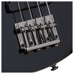 Omen-4 Left Handed Bass