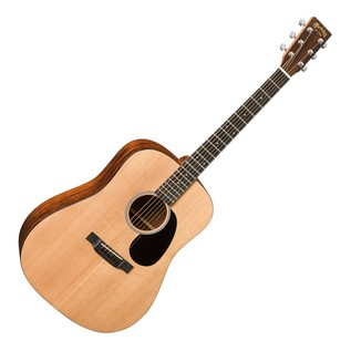 Martin DRSG Acoustic Guitar, Natural