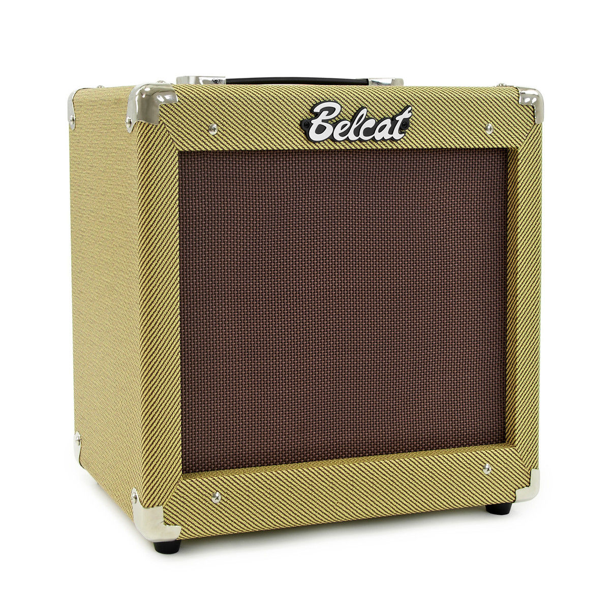 belcat v35b vintage 35w bass combo amp by gear4music box opened at. Black Bedroom Furniture Sets. Home Design Ideas