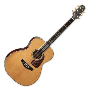 Takamine CP7MO-TT Electro Acoustic Guitar