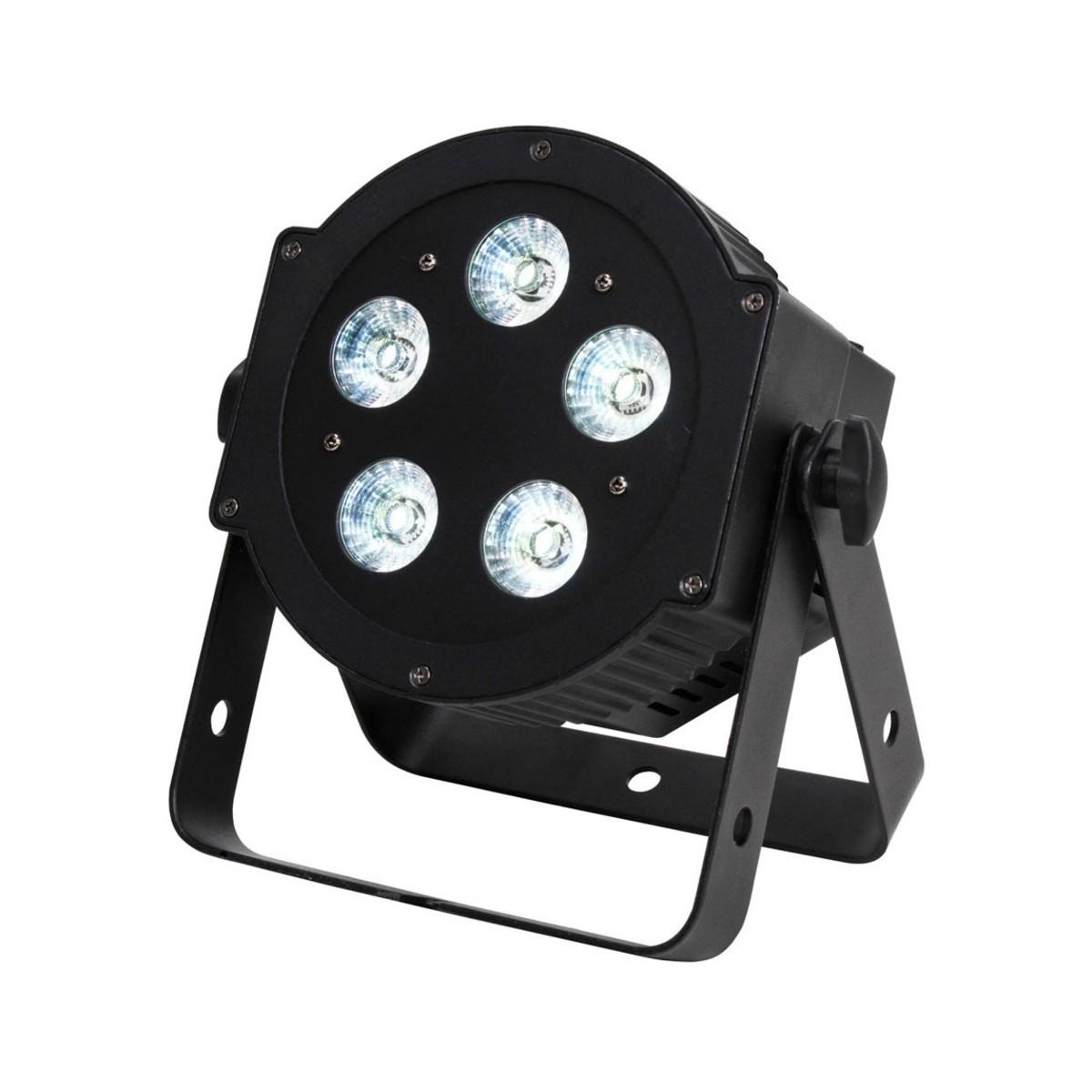 Image of ADJ 5P Hex LED Par Can