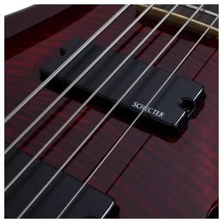 Schecter Omen Extreme-5 Bass Guitar