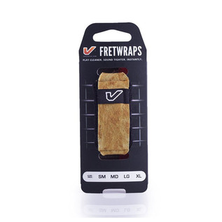 Gruv Gear FretWraps 1-Pack Maple, Large