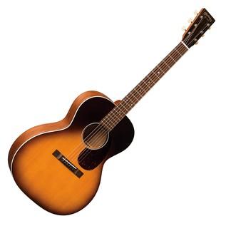 Martin 00L-17E Acoustic Guitar,Whiskey Sunset