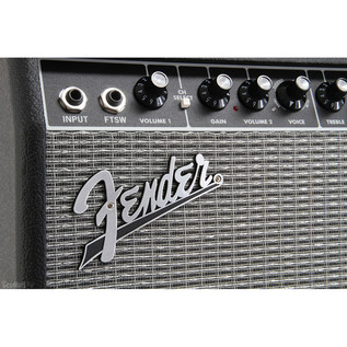 Fender Champion 40 Guitar Combo Amp with Effects
