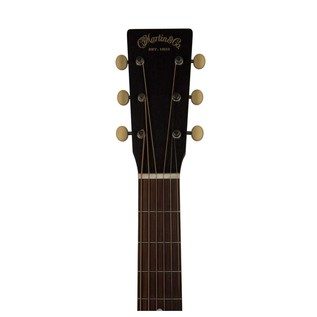 Martin 00-17SE Electro Acoustic, Black Smoke