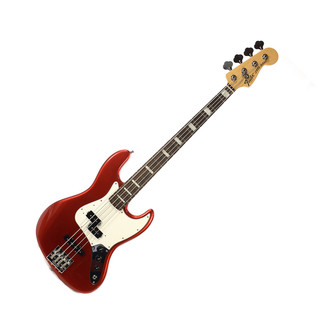 Fender Vintage Hot Rod 70s Jazz Bass, Candy Apple Red