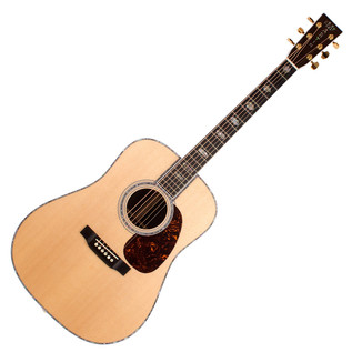 Martin D-45 Dreadnought Acoustic Guitar