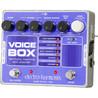 Electro Harmonix Voice Box Vocoder Pedal - Box Opened
