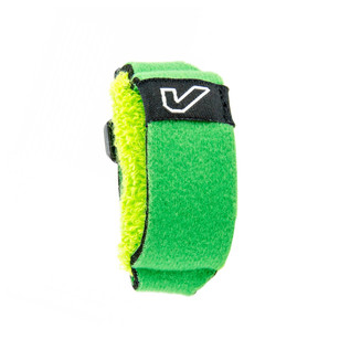 Gruv Gear FretWraps HD Leaf Green 1-Pack, Small