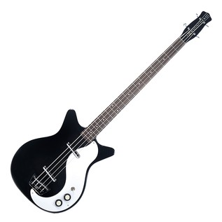 Danelectro 59DC Long Scale Bass, Black