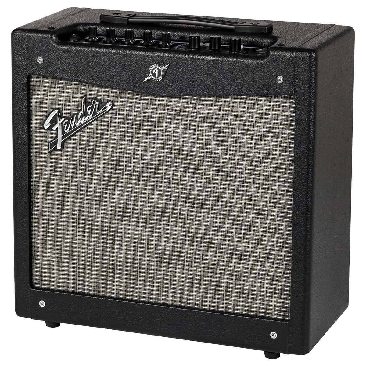 fender mustang ii v 2 guitar combo amp at. Black Bedroom Furniture Sets. Home Design Ideas