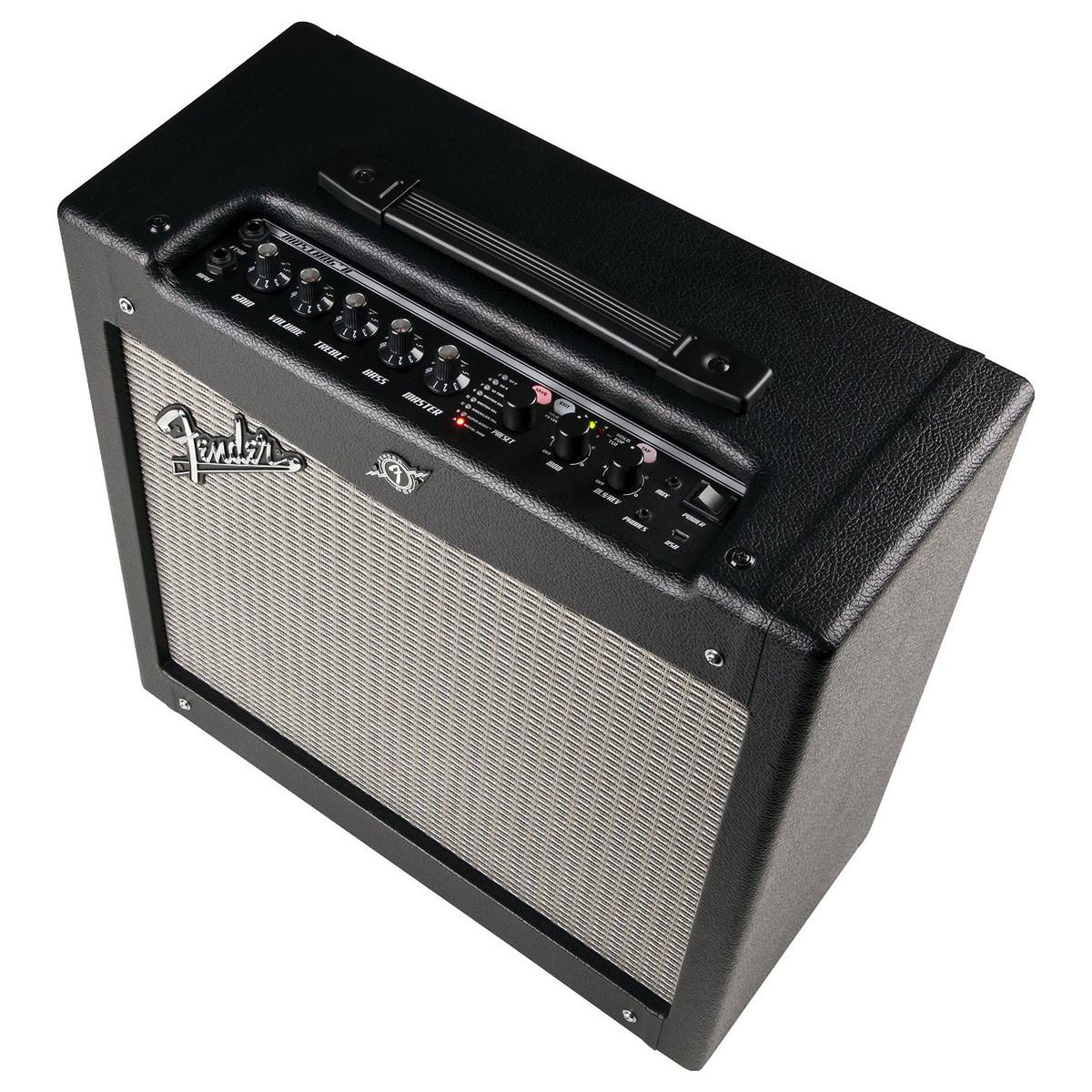 fender mustang ii v 2 guitar combo amp at
