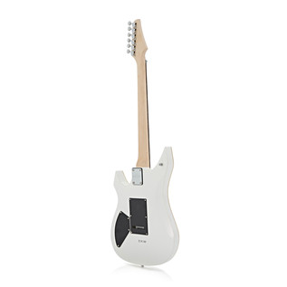 Indianapolis Electric Guitar by Gear4music, White