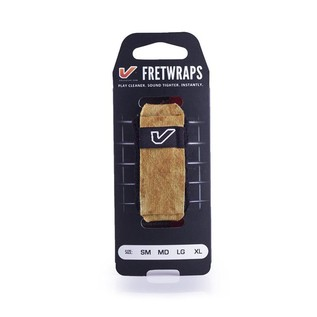 Gruv Gear FretWraps 1-Pack Maple, Small