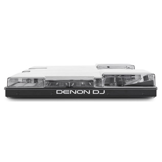 Decksaver Denon MCX8000 Cover - Side