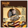 Snark Picks 1.07mm Teddy Neo skildpadden, 12 Pack