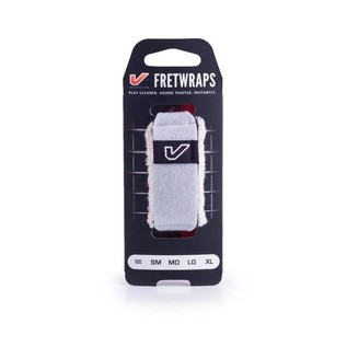 Gruv Gear FretWraps HD Stone White 1-Pack, Large