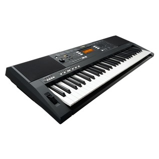 Yamaha PSR-A350 Side