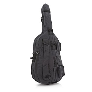 Westbury Deluxe Padded Double Bass Gig Bag, 3/4 Size